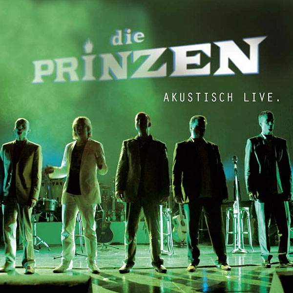 Cover: Akustisch live
