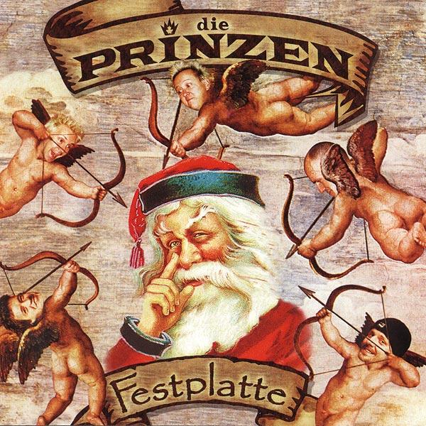 Cover: Festplatte
