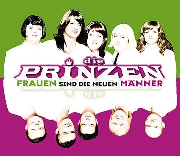 Cover: Frauen sind die neuen Männer/Premium
