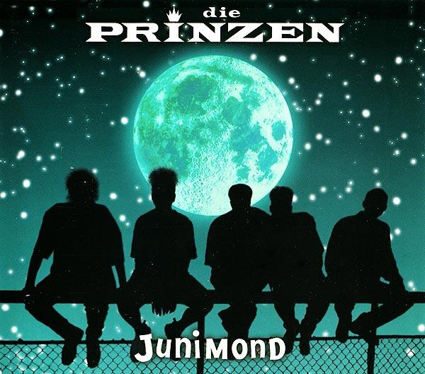 Cover: Junimond