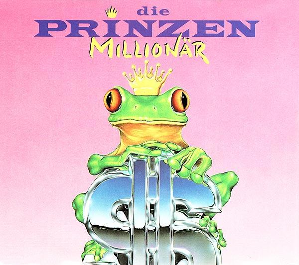 Cover: Millionär