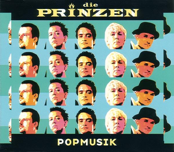 Cover: Popmusik