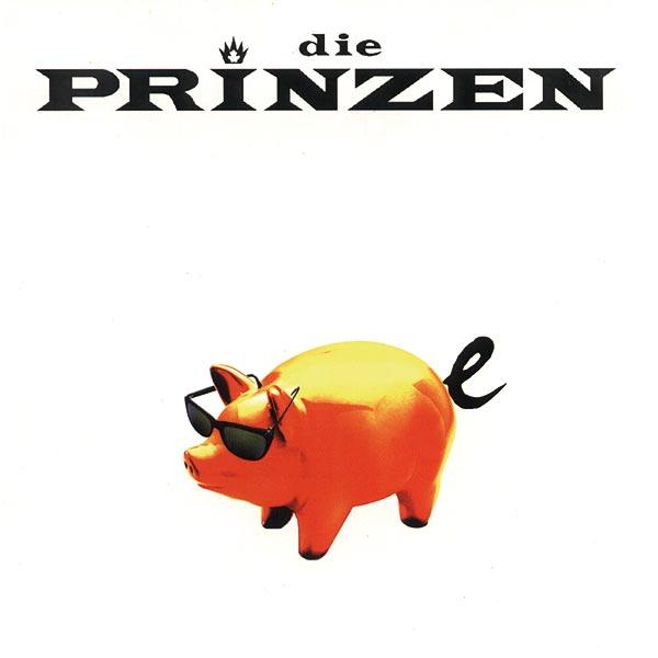 Cover: Schweine